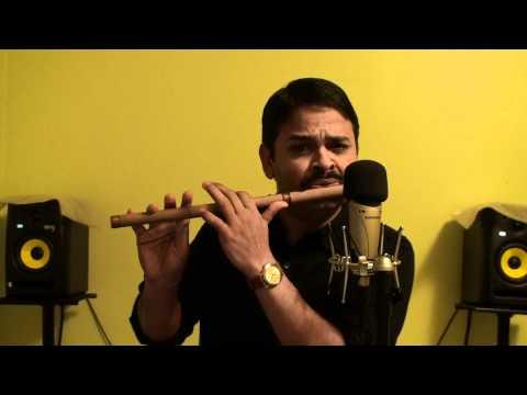 Isi Mod Se Jaate Hein (Aandhi) - Flute Instrumental