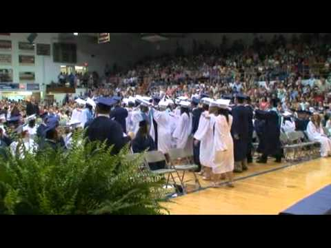 Silver Creek High School Graduation Safety Dance 2011