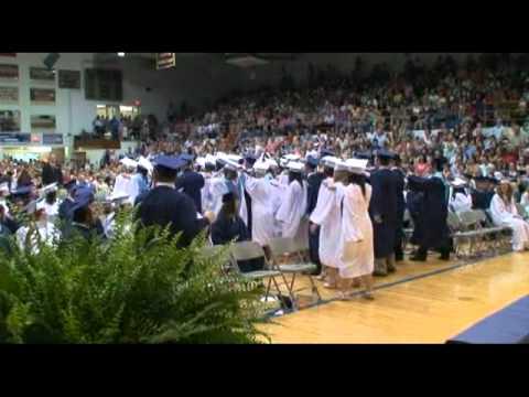 Silver Creek High School Graduation Safety Dance 2011