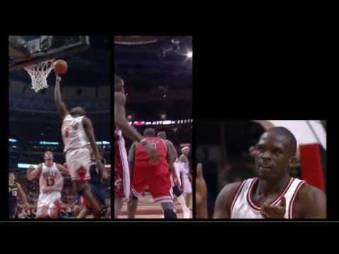 Chicago Bulls Video File 10-11: Luol Deng