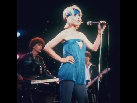 Blondie - Bang a Gong/funtime