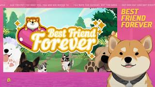 Best Friend Forever - ANNOUNCE TRAILER