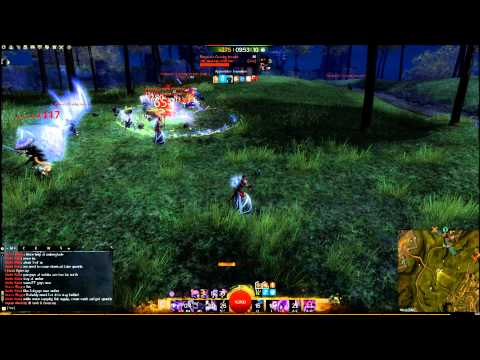 Seven Mirror - GW2 Mesmer: How to 