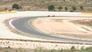 Ducati Desmosedici vs. 1098R