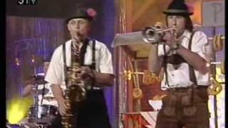 Frau Meier  - Tyrolia Band w STV