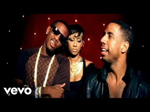 Fabolous - Everything, Everyday, Everywhere ft. Keri Hilson, Ryan Leslie Music Videos