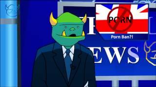 TrollsNews 103 - UK Porn Ban?!