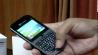 Micromax Q80 review
