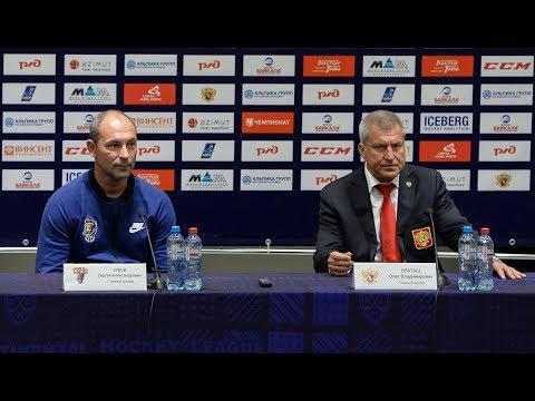 Сочи - Олимпийская сборная России: Пресс-конференция (5 августа 2017)/press conference