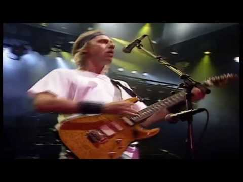 Dire Straits - Solid Rock LIVE (On the Night, 1993) HD