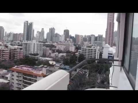 3 bedroom condo for rent – Bangkok Luxe Property