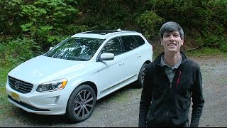 2015.5 Volvo XC60 - Review & Test Drive