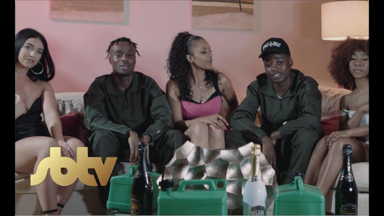 Belly x Ekeno | Petrol Gang (Prod. By Skepta) [Music Video]: SBTV