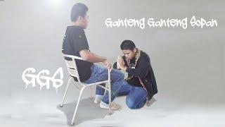 """download lagu Ganteng Ganteng Sopan Ggs - Parody Lagu """"ganteng Ganteng gratis"""