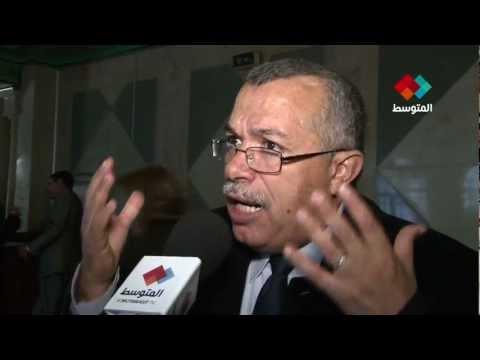 image vidéo نور الدين البحيري لـالمتوسط: اتلقى تهديدات يومية