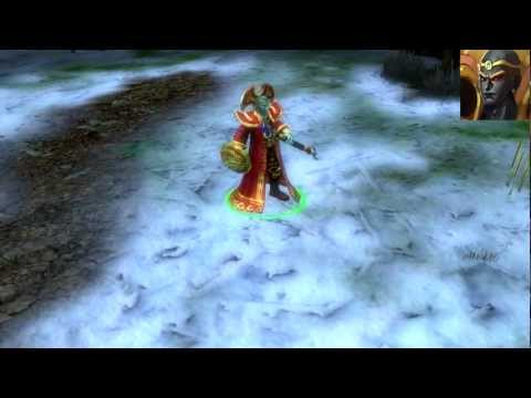 Heroes of Newerth - Timelord