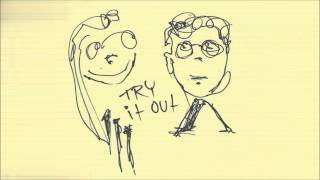 ALVIN RISK + SKRILLEX + JASON BUTLER - TRY IT OUT (PUT EM UP MIX)