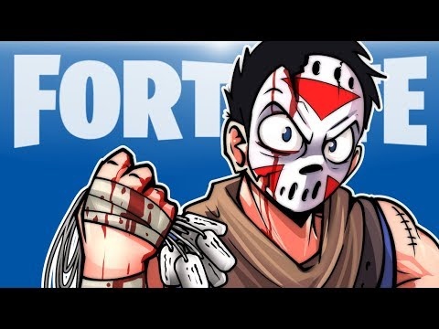 FORTNITE BR - I AM UNSTOPPABLE! Solo Match!