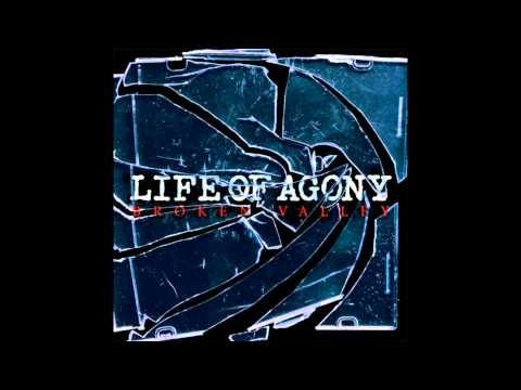 Life Of Agony - Strung Out