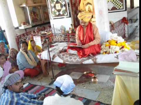 Masik Maha Aarti Shri Pandokhar Sarkar 11 3 2012 video