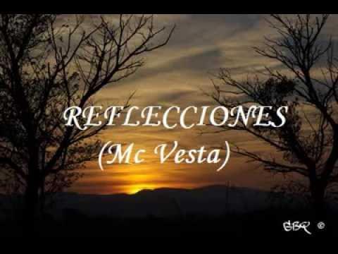 Reflecciones-Mc Vesta
