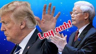 Tài sản của Nguyễn Phú Trọng cất giấu tại Mỹ đứng tên ai, vì sao bị Donald Trump phong tỏa gấp