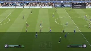 FLC Leicester v FLC Man City