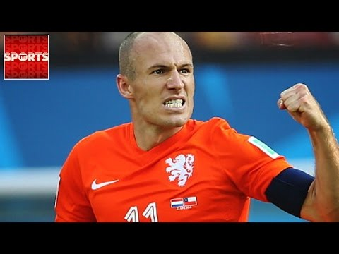 What The Hell Happened To Netherlands Football?