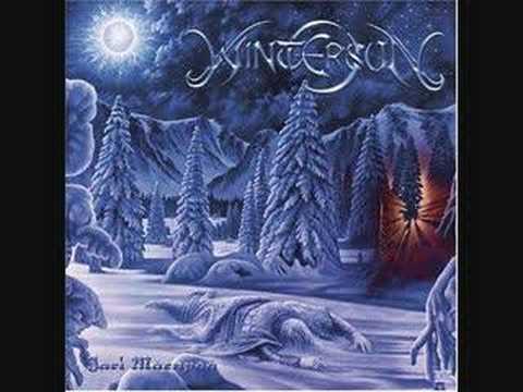 Wintersun - Winter Madness