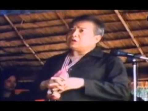 Khmer King Part 04 (1979-1991)