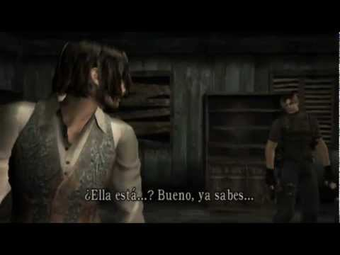 Resident evil 4 Profesional NO DAMAGE Capitulo 2-2