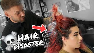 Hair Transformation 😱 how to: Save Your Hair 🙌🏼 Jolina Mennen