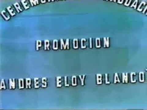 Liceo Militar Monseñor Arias (parte 2)