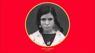 Riff Cohen - Tzama Nafshi - ריף כהן