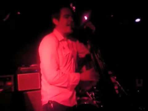 James Whiton of Eric McFadden Trio w/ Shock G on keys