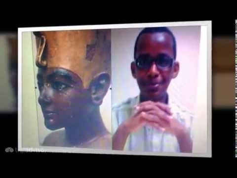 The First Tribes Of Ancient Egypt Came From Land Of Punt , Horn Of Africa ,and Still Alive ! video
