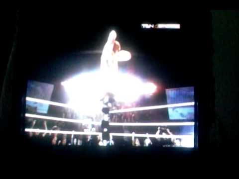 Ten Sports Hd Wwe Commercial video