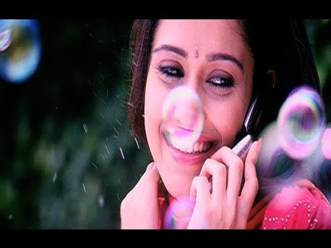 Nuvvante Ishtamani Video Song | Taj Mahal Telugu Movie | Sivaji | Shruthi | Nassar