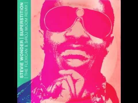 Stevie Wonder - Superstition (The Flexican & SirOJ Remix)