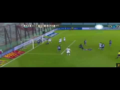 Tremendo empate en Sarandí: Arsenal amargó al Lobo en el descuento