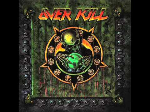 Overkill - Thanx For Nothin