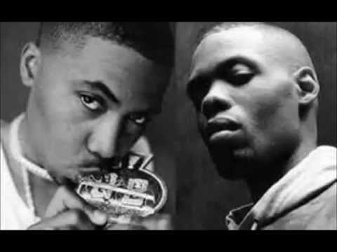 the Truth behind the Nas and Cormega Beef
