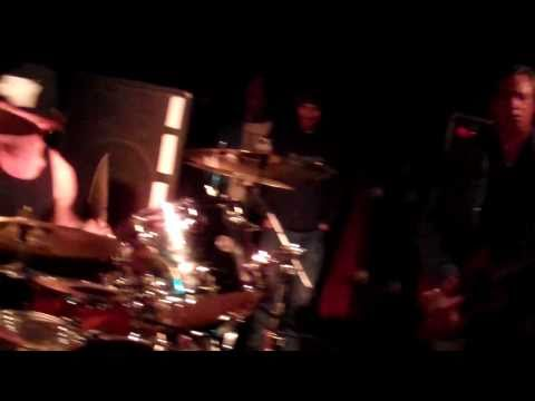Hellride (ft. Wayne Kramer) - Not Right - Santa Monica 2/12/11