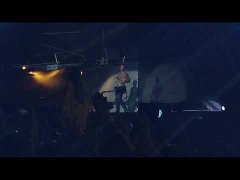 Maroon 5 - Sugar  Encerramento Rock In Rio 1609201...