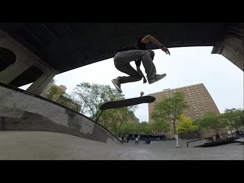 Skate All Cities – GoPro Vlog Series #026 / A New York Minute