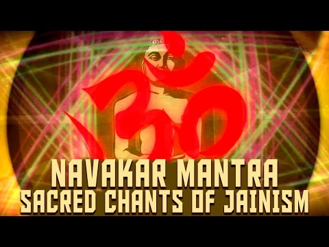 Navakar Mantra | Hd video
