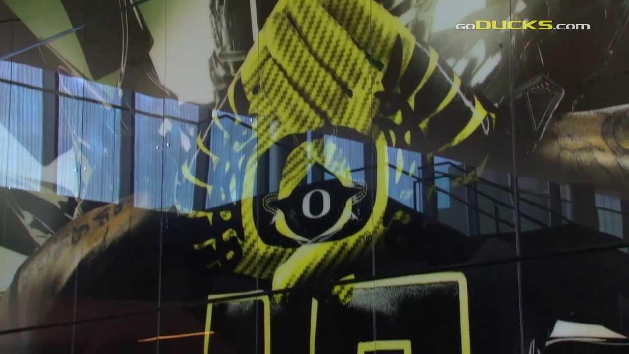 Tour Oregon University