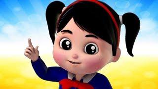 How Am I | Nursery Rhymes | Cartoon Videos & Kids Song by Farmees
