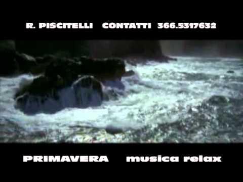 MUSICA RELAX del maestro r. piscitelli
