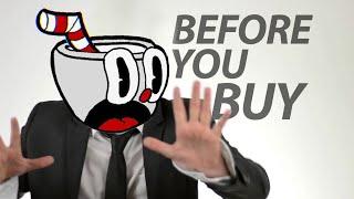 Cuphead - Before You Buy